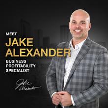 Jake Alexander